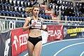 Kornelia Lesiewicz Halowe Mistrzostwa Polski U18 i U20.jpg