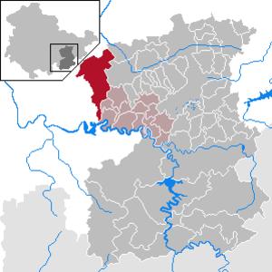 Krölpa - Image: Krölpa in SOK