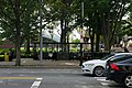Kresge Auditorium bus stop.jpg
