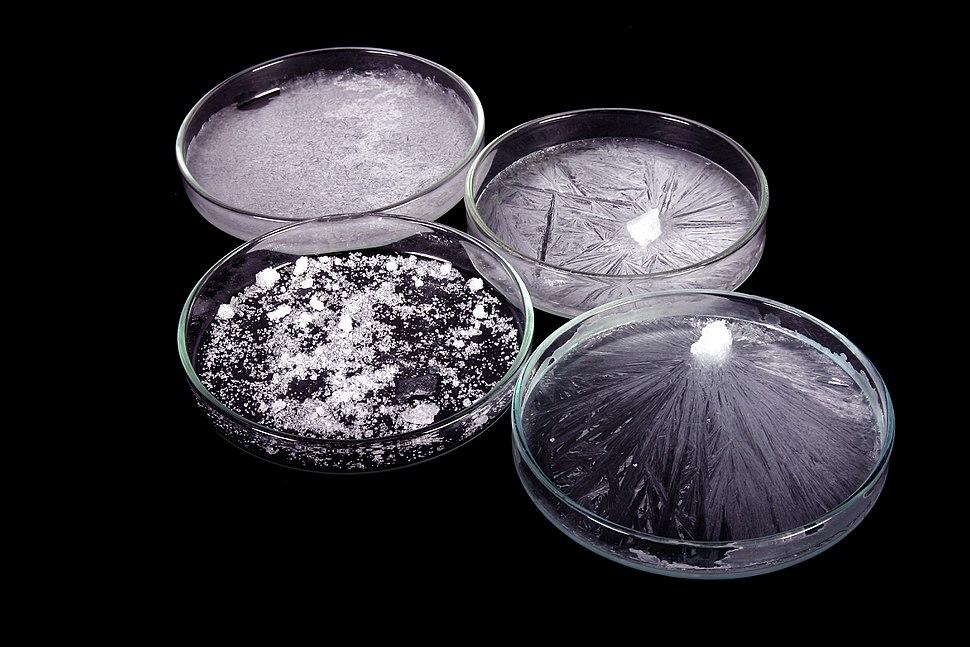 Kristalizacija