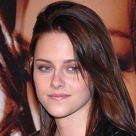Personage uit Twilight series · Kristen Stewart speelt de rol van Bella Swan  in de verfilming van de boekenreeks bb41b329c