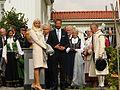 Kronprins Haakon & Kronprinsesse Mette Marit besøker Spydeberg prestegård.jpg