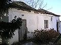 Kuća porodice Dudić u Klincima, prednji deo.jpg