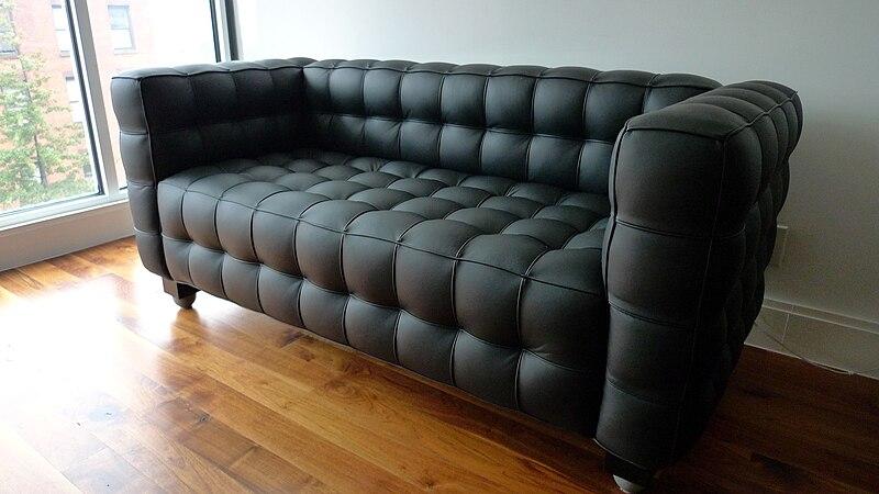 Bed Type Sofa Set