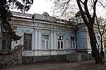 Kyiv, Gertsena 14 left building (1).JPG