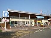 ハイウェイピット・バイ・ローソン(九州自動車道・基山PA上り線)