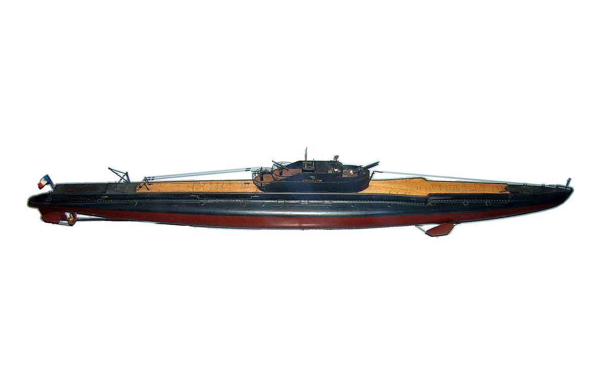 French submarine Favorite (Q195) - Wikipedia