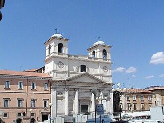 Roman Catholic Archdiocese of L'Aquila - L'Aquila Cathedral