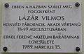 Lázár Vilmos Plaque Gyula.jpg