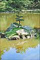 Lîle de la Tortue sur le lac (Parc oriental, Maulévrier) (7320915018).jpg