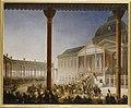 L'assemblée du Champ de Mai en présence des députés et de l'armée, au Champ-de-Mars à Paris – 1er juin 1815.jpg
