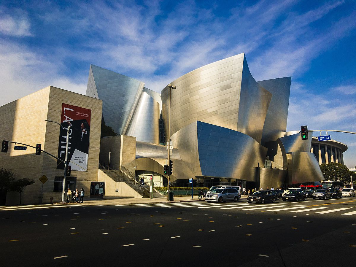 walt disney concert hall essay We will write a cheap essay sample on walt disney concert halls frank gehry specifically for more walt disney essay topics walt disney concert hall has it.