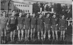 LGSF Kaunas - LGSF Kaunas football team.