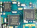 LG P710 Optimus L7 II - Avago AFI327, A5501, and A5502 on main printed circuit board-5425.jpg