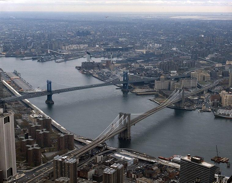 File:LOC Brooklyn Bridge and East River 2 cropped.jpg