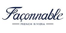 Description de l'image  LOGO of façonnable.jpg.