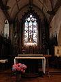 La Baussaine (35) Église 04.jpg
