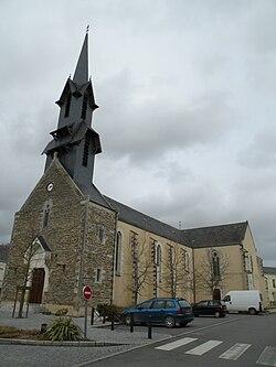 La Chevallerais église.jpg