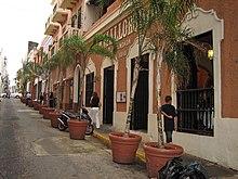 La Mallorquina-fundada 1848 Calle San Justo.jpg