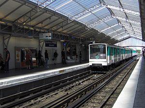 La Motte-Picquet – Grenelle