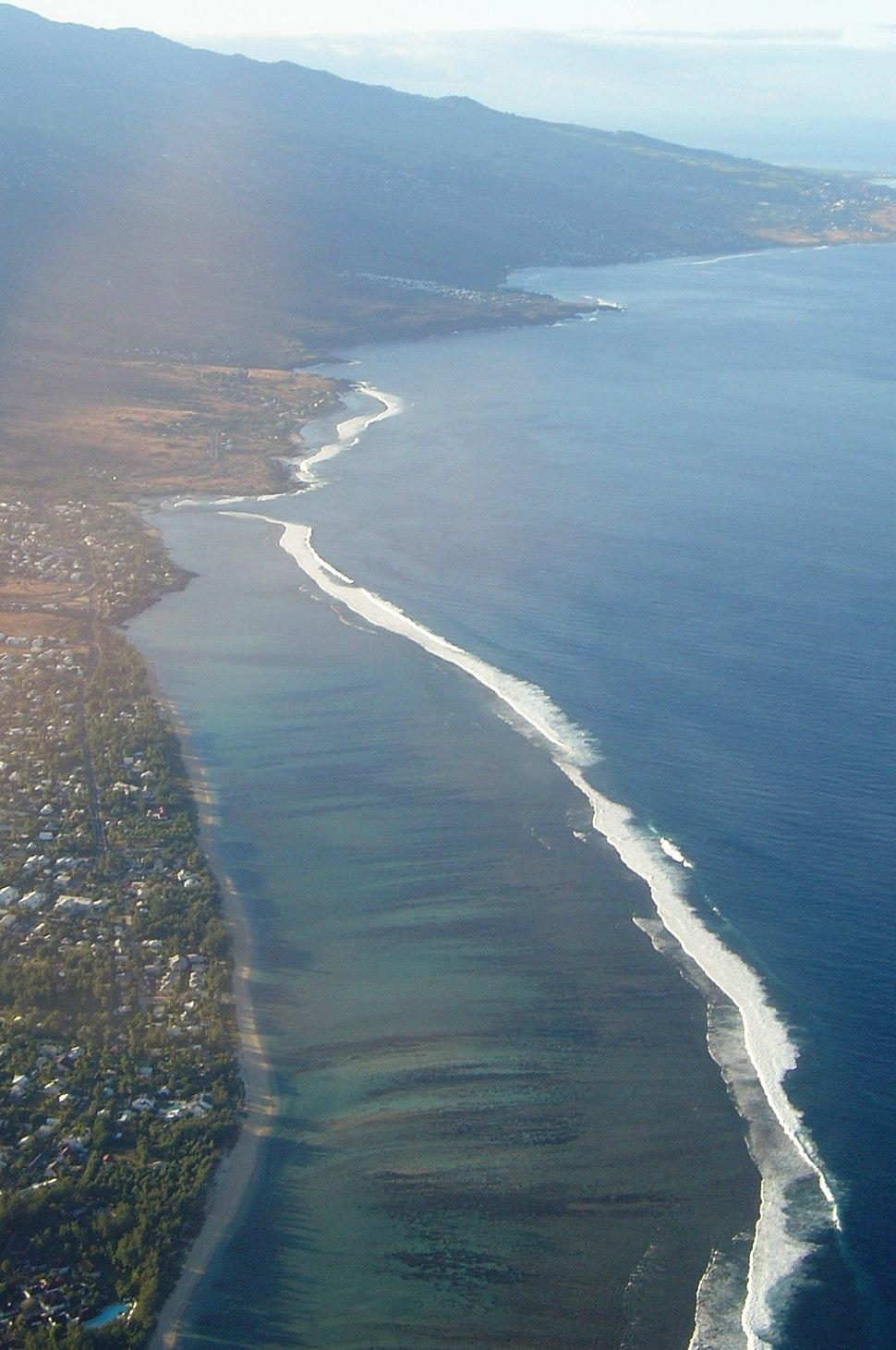 La Reunion lagoon dsc00241
