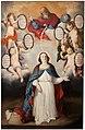 La Virgen en oración, de Mateo Gilarte (Museo de Huesca).jpg