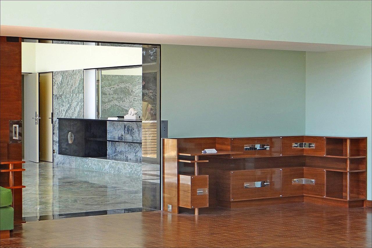 Design Salon Salle A Manger file:la porte coulissante entre le salon et la salle à