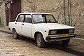 Lada auto in Балчик - Balchik,Bulgaria (photo by CM) (7366023454).jpg