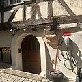 Ladesäule Hotel am Schloss Tübingen.jpeg