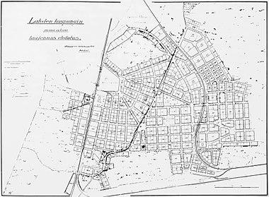 Loviisan Vesijarven Rautatie Wikipedia