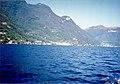Lake Como Mountains Sept 1993.jpg