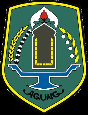 North Hulu Sungai Regency