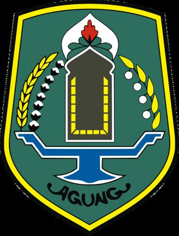 File Lambang Kabupaten Hulu Sungai Utara Png Wikimedia Commons