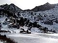 Lamoille Lake Spring Creek NV - panoramio.jpg