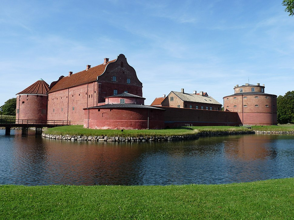 Landskrona - La citadelle