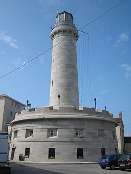 Lanterna Trieste