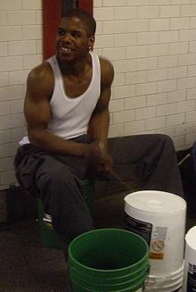 Larry Wright Street Drummer Wikipedia