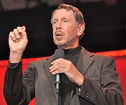 Larry Ellison on stage.jpg