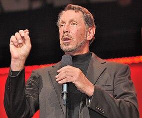 Oracle Corporation - Wikipedia