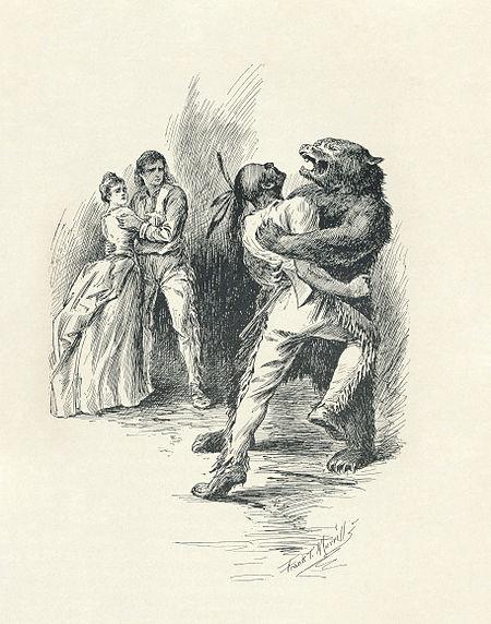 Last of the Mohicans, Merrill bear.jpg
