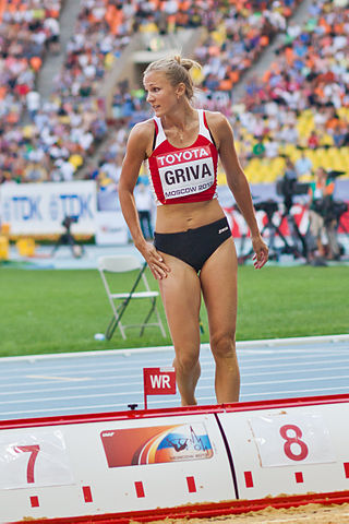 Lauma Grīva (2013 World Championships in Athletics) 02.jpg