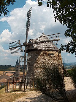 Lautrec Moulin