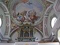 Lavant St. Ulrich Innen Orgel.JPG