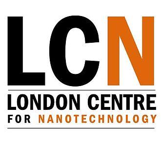 London Centre for Nanotechnology - Image: Lcn logo