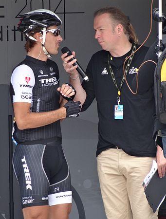 Le Touquet-Paris-Plage - Tour de France, étape 4, 8 juillet 2014, départ (B154).JPG