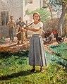 Le départ pour les champs, 1894 by Emilio Boggio.jpg