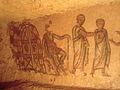 Le tombe etrusche dipinte 02.JPG