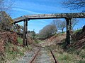 Leaky Aqueduct over disused railway - geograph.org.uk - 160431.jpg