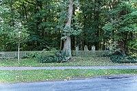 Leer - Logaer Weg + Philippsburger Park - Jüdischer Friedhof 01 ies.jpg