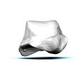 Left Talus bone 11 posterior view.png